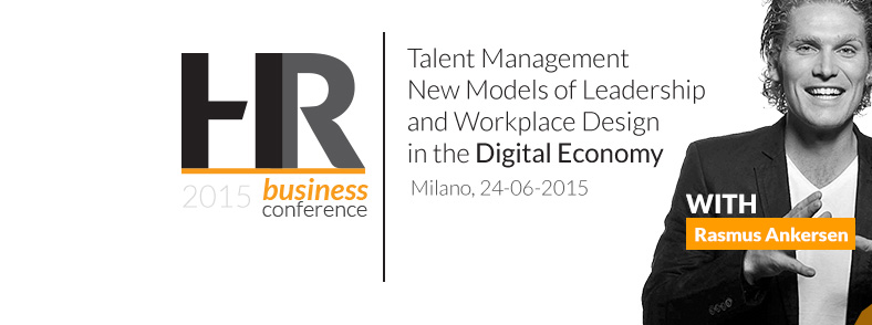 HR Business Conference 2015
