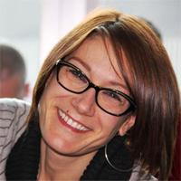Sara  Pupin