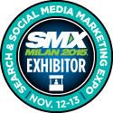 Espongo a SMX Milan 2015