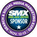 Partecipo a SMX Milan 2015