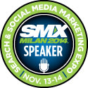 I am speaking at SMX Milan