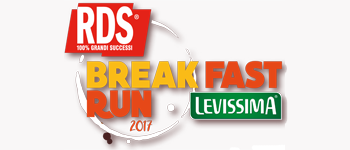 RDS Breakfast Run