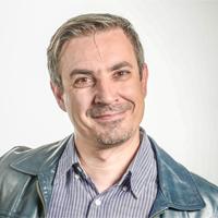 SMXL Milan 2016 Speakers | Pepe Moder