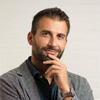 SMXL Milan 2016 Speakers | Enrico Ferretti