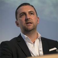SMXL Milan 2016 Speakers | Jon Myers