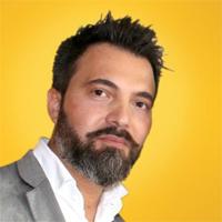 SMXL Milan 2016 Speakers | Salvatore Russo