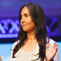 SMXL Milan 2016 Speakers | Hana Abaza