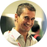 SMXL Milan 2016 Speakers | William Sbarzaglia