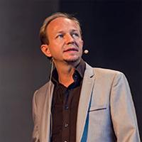 SMXL Milan 2016 Speakers | Anders Hjorth