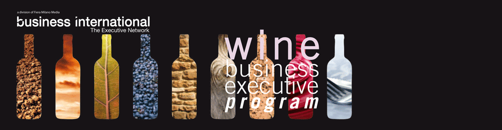 Wine Business Executive Program