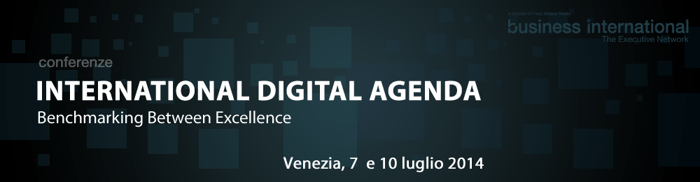 International Digital Agenda