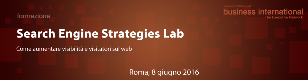 Search Engine Strategies Lab