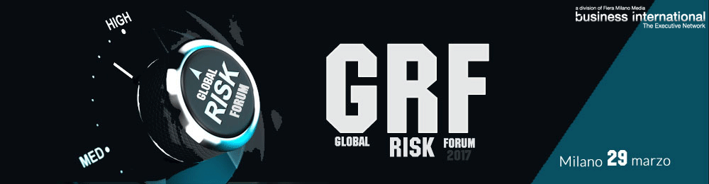 GRF - Global Risk Forum 2017