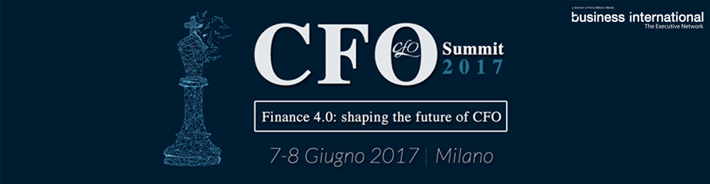 CFO Summit 2017