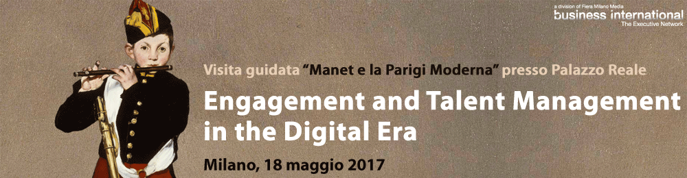 Engagement and Talent Management in the Digital Era
