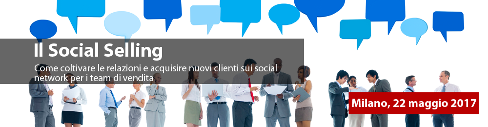 Il Social Selling