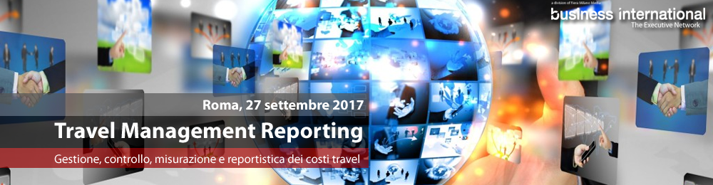 Travel Management Reporting