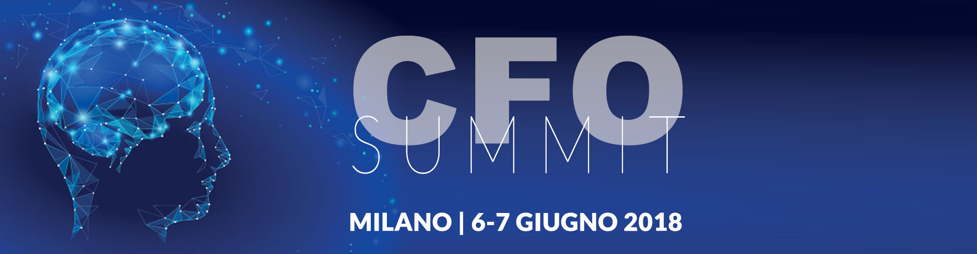 CFO Summit 2018
