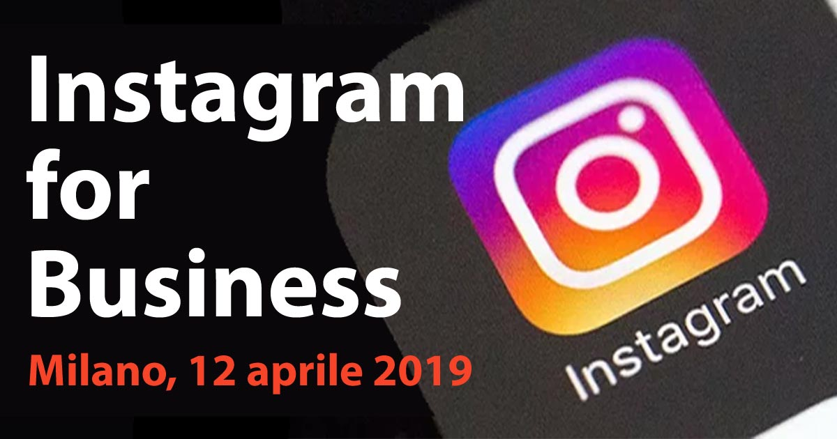 Instagram Marketing 4 Business