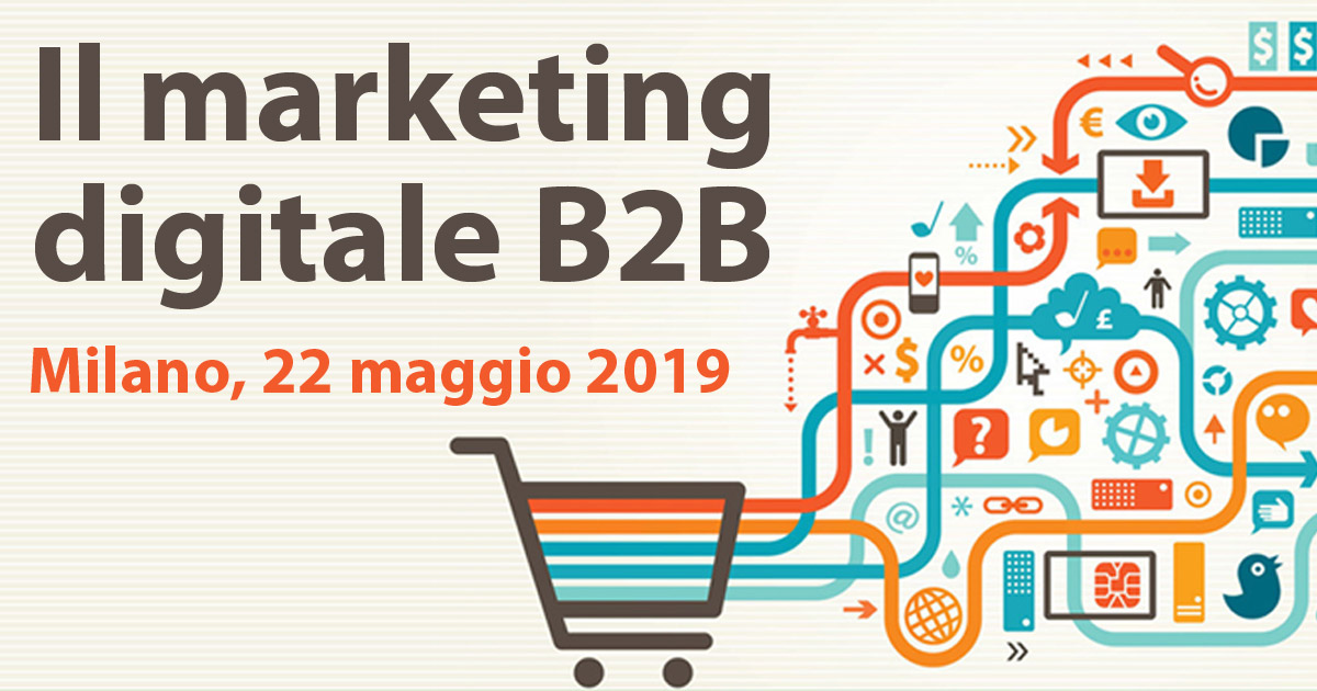 Il marketing digitale B2B