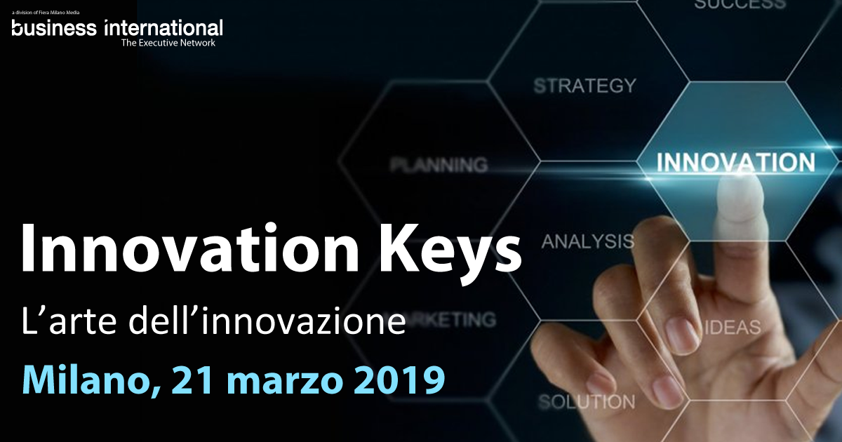 Innovation Keys