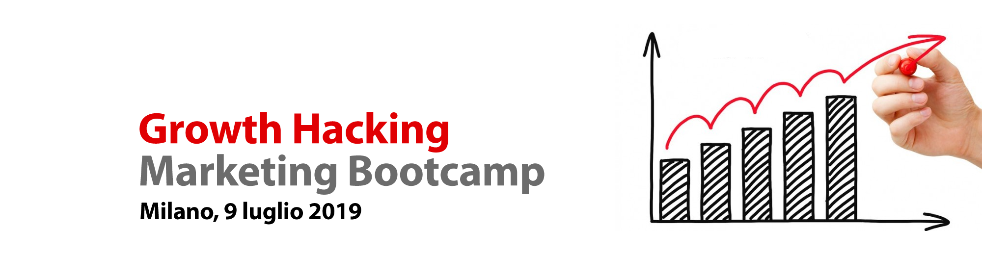 Growth Hacking Marketing Bootcamp
