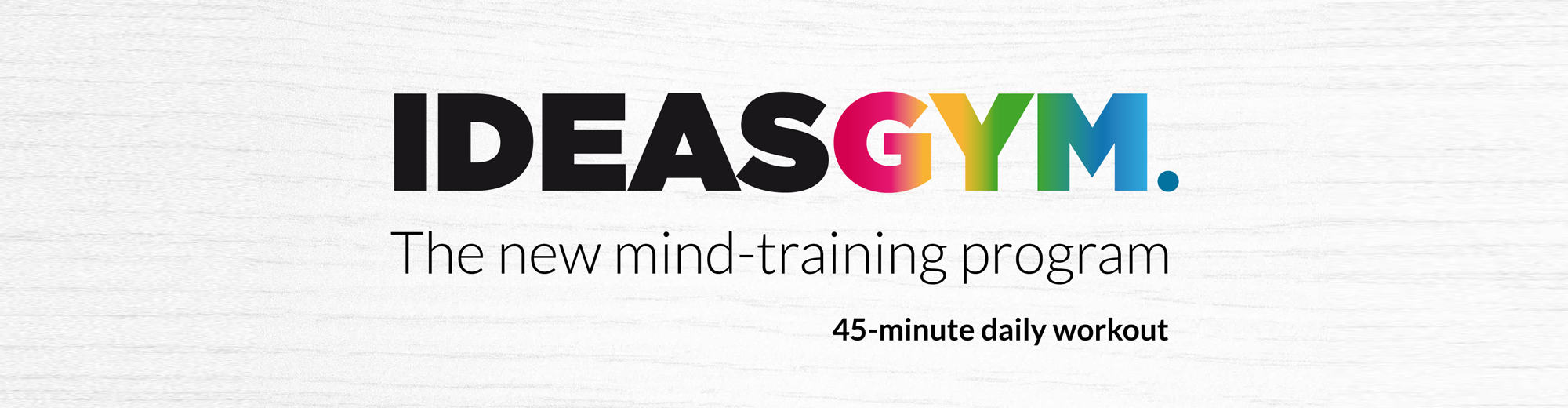 IdeasGym