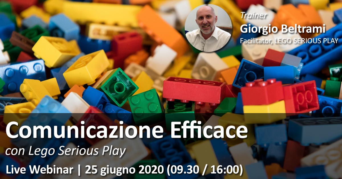 Comunicazione Efficace - Learning with LSP
