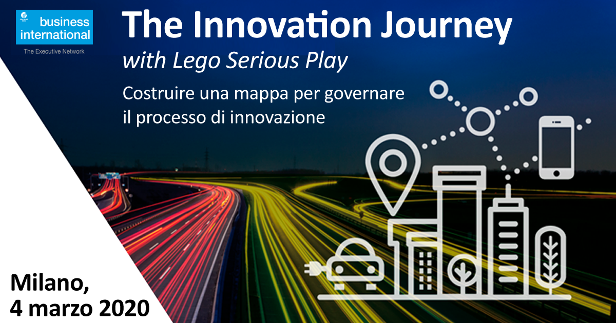 The Innovation Journey Map