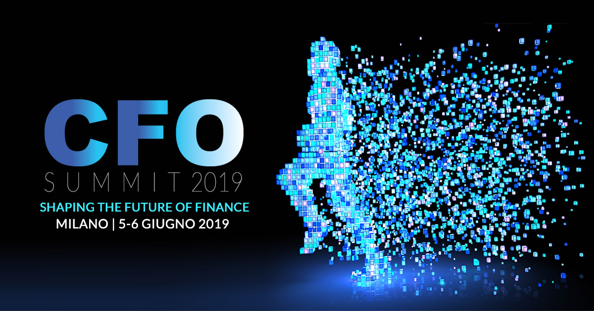 CFO Summit 2019