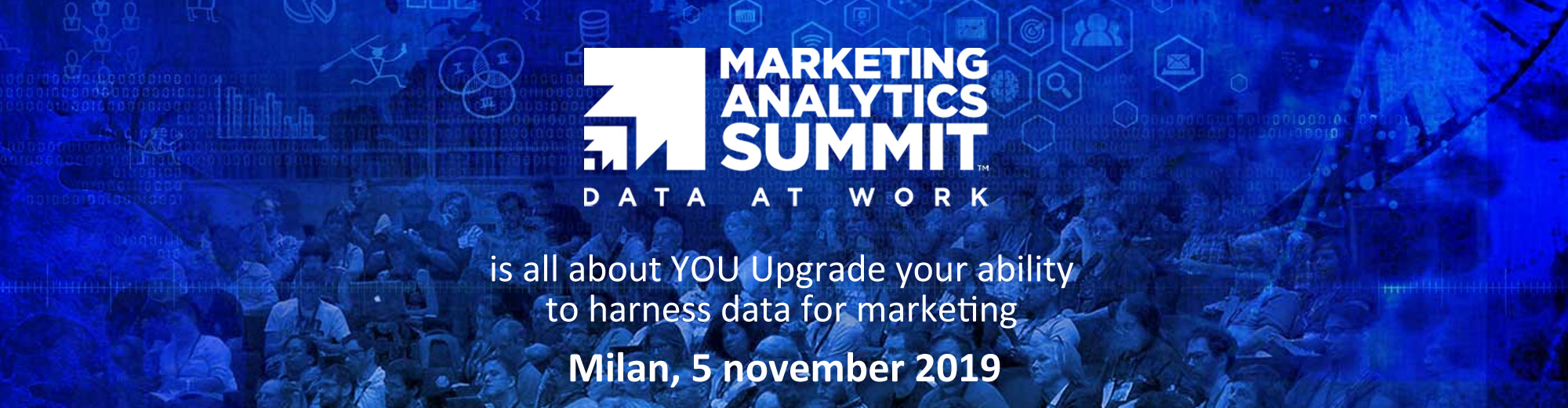 Marketing Analytics Summit 2019