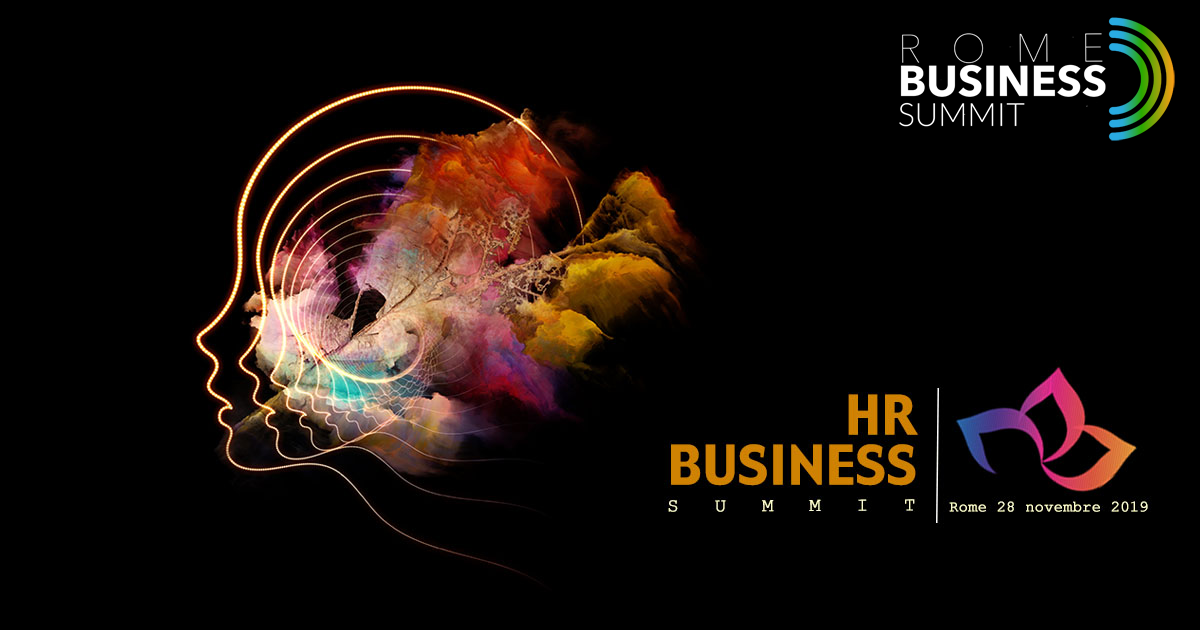 RBS - HR Business Summit 2019