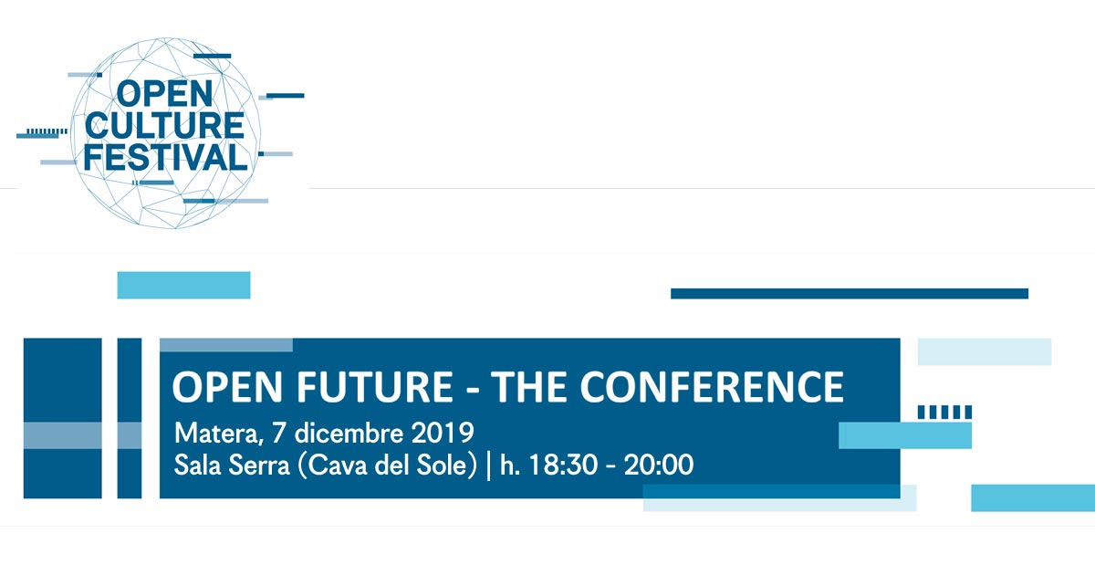 Open Future - The Conference