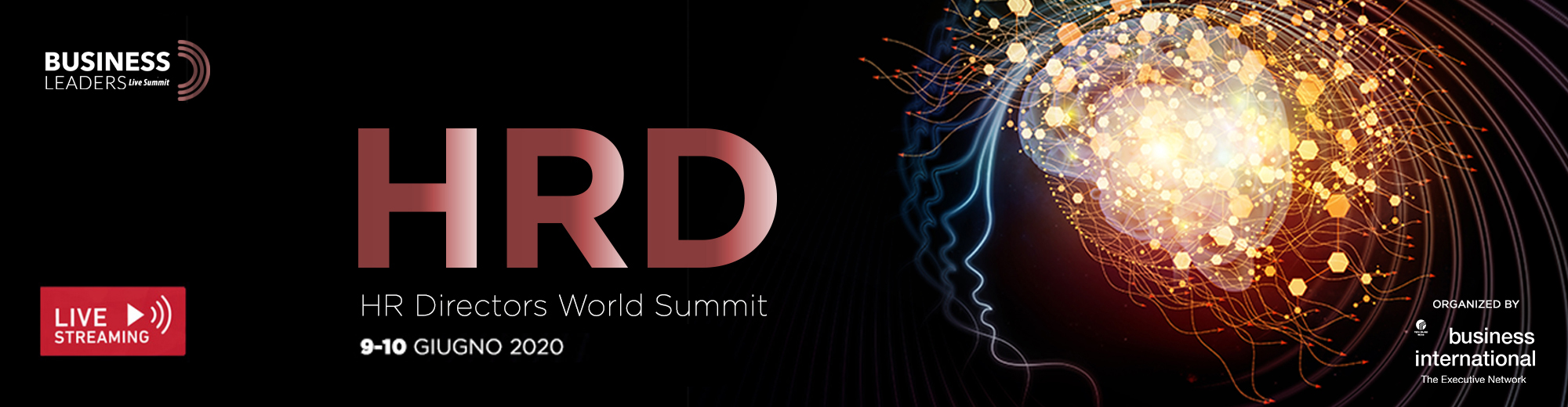 HR Directors World Summit