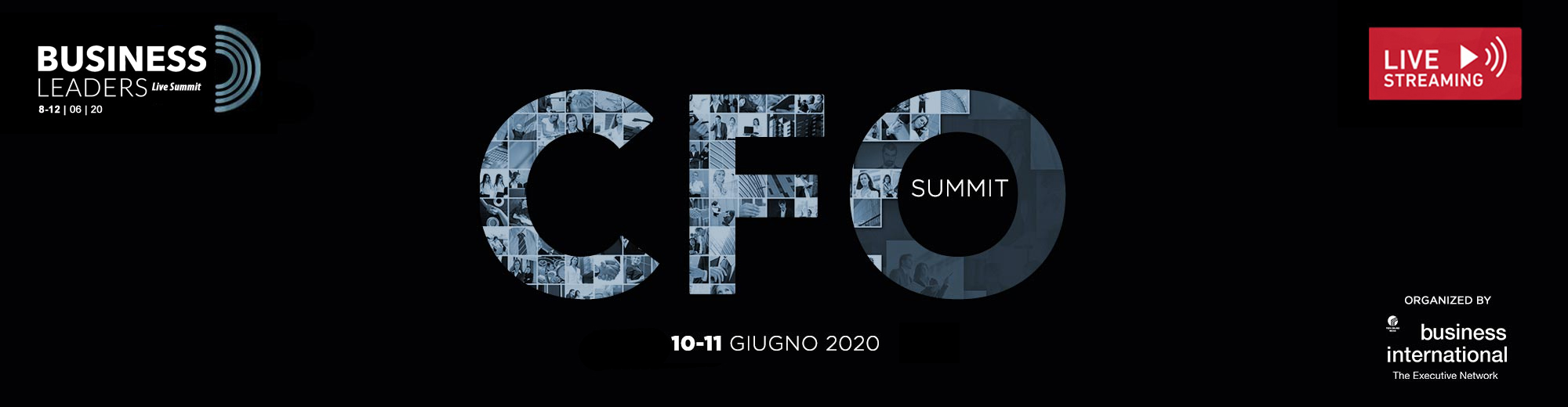 CFO Summit 2020