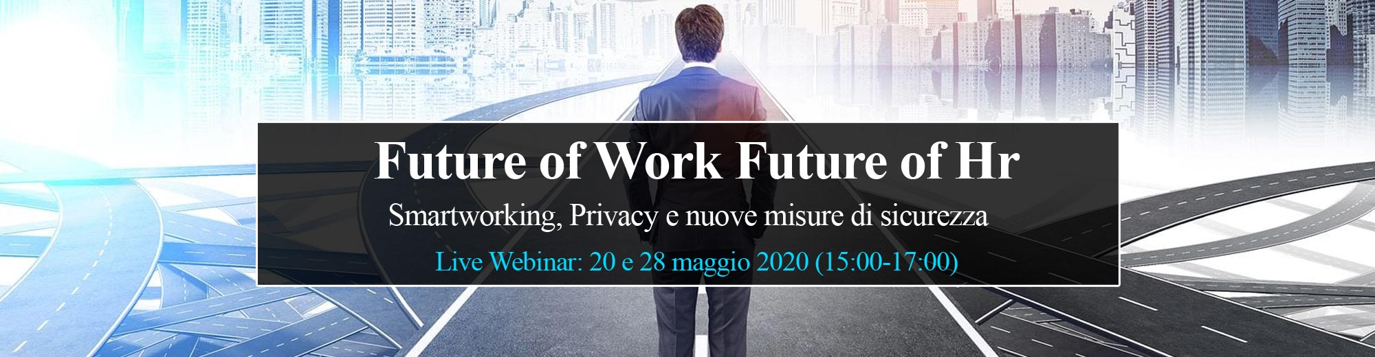 Future of Work Future of Hr