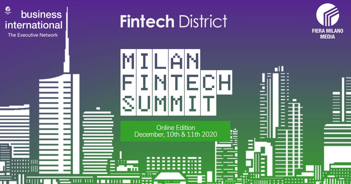 Milan Fintech Summit