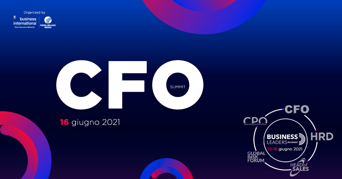 CFO Summit 2021