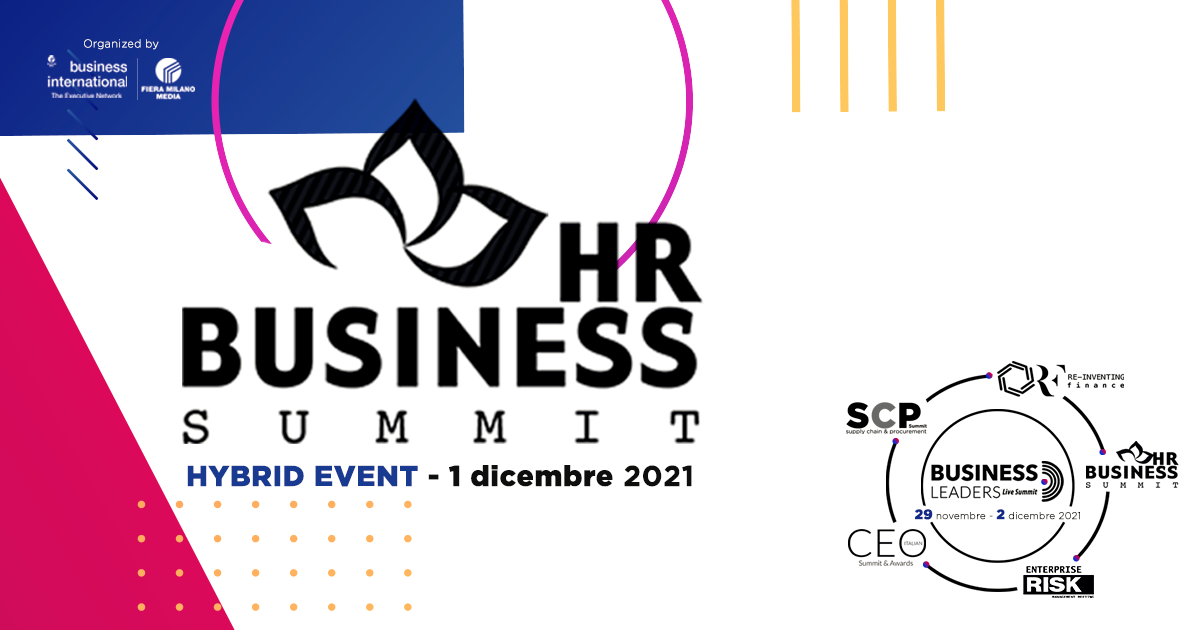 HR Business Summit