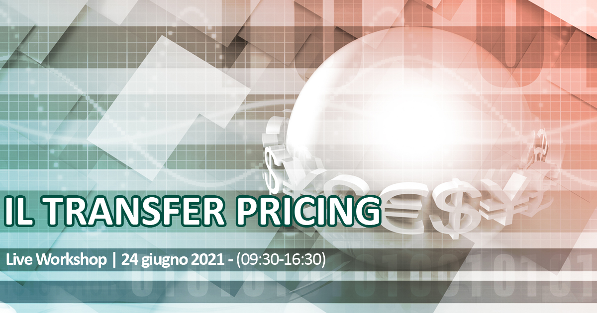 Il Transfer Pricing