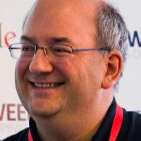 SMXL Milan 2016 Speakers | John Müller
