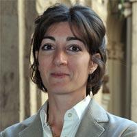 SMXL Milan 2016 Speakers | Cristina Tajani