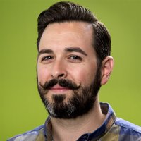 SMXL Milan 2016 Speakers | Rand Fishkin