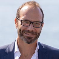 SMXL Milan 2016 Speakers | Roberto Pane