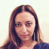 SMXL Milan 2016 Speakers | Cristina Pasin