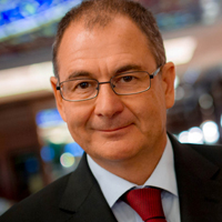SMXL Milan 2016 Speakers | Ugo Rietmann