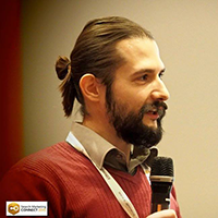 SMXL Milan 2016 Speakers | Matteo Zambon