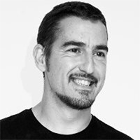 SMXL Milan 2016 Speakers | Ricardo Tayar
