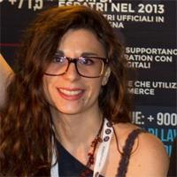 SMXL Milan 2016 Speakers | Valeria Sebastiani