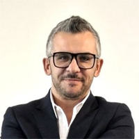 SMXL Milan 2016 Speakers | Nereo Sciutto